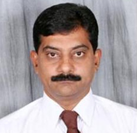 Dr. M.Anji Reddy, Professor of Evnironmental Science & Technology & Director, R&D, JNTUH, University Nominee