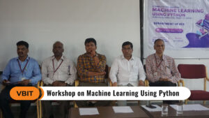 A THREE DAYS WORKSHOP ON MACHINE LEARNING DAY 3