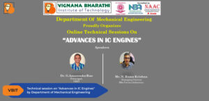 Advances in IC Engines