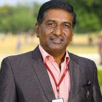 Mr. M.Venkateswara Rao